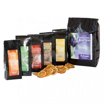Duftwelten-Wellness